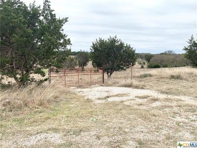 Kempner Residential Lots & Land For Sale: County Road 3357