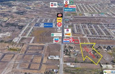 Killeen Residential Lots & Land For Sale: 4704 Benjamin Drive