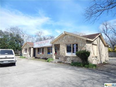 Killeen TX Commercial For Sale: $130,000