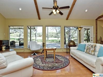 Wimberley TX Single Family Home For Sale: $350,000