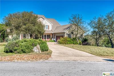 Spring Branch Single Family Home For Sale: 58 Auburn Ridge