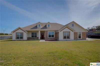 Kempner TX Single Family Home For Sale: $304,900