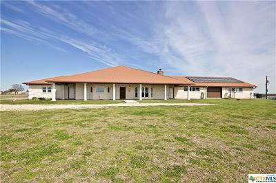 Bell County Single Family Home For Sale: 987 Hruskaville