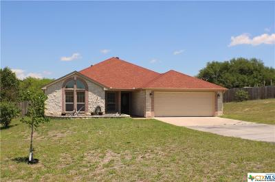 Kempner Single Family Home For Sale: 661 County Road 3371