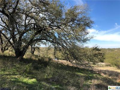 New Braunfels Residential Lots & Land For Sale: 125 Falling Hills