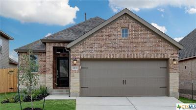 San Antonio Single Family Home For Sale: 14831 Flint Glen
