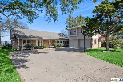 McLennan County Single Family Home For Sale: 2608 Skyline Drive