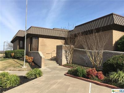Killeen Commercial For Sale: 1011 Wales