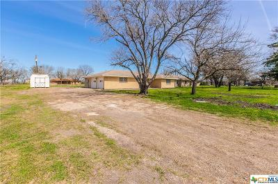 Temple, Belton Single Family Home For Sale: 11774 Hwy 53