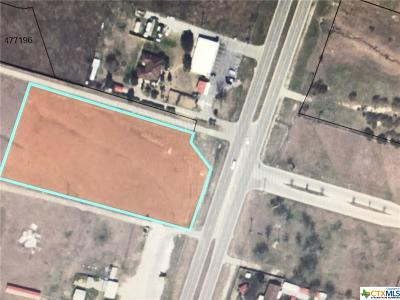 Killeen Residential Lots & Land For Sale: Tbd S Clear Creek
