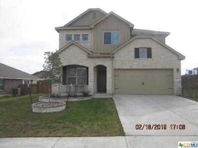 Rental For Rent: 3908 Ozark Drive