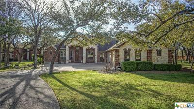 Garden Ridge Single Family Home For Sale: 8830 Cherokee Path