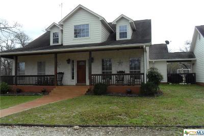 Seguin Single Family Home For Sale: 2685 Vivroux Ranch Road