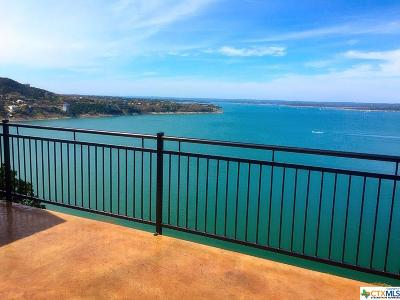 Canyon Lake TX Single Family Home For Sale: $749,901