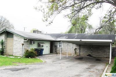 New Braunfels Single Family Home For Sale: 454 Granada Drive