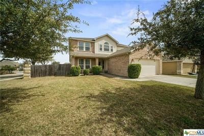 Cibolo Single Family Home For Sale: 510 Portrush Lane