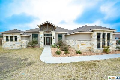 Salado Single Family Home For Sale: 2129 Woodland Bend