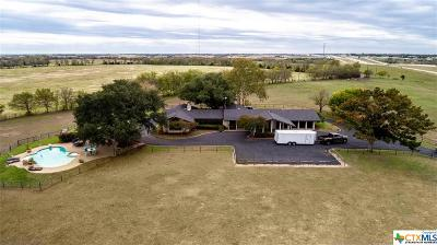 McLennan County Single Family Home For Sale: 378 Surrey Ridge Lane