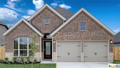 San Antonio Single Family Home For Sale: 8427 Flint Meadows