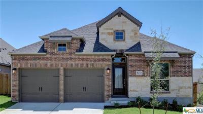 San Antonio Single Family Home For Sale: 8430 Flint Cove