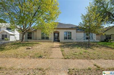 Schertz Single Family Home For Sale: 3410 Wimbledon