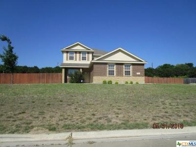Rental For Rent: 3909 Walden Creek