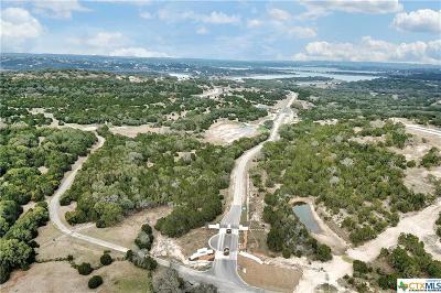Canyon Lake Residential Lots & Land For Sale: 2240 & 2248 San Jose Way