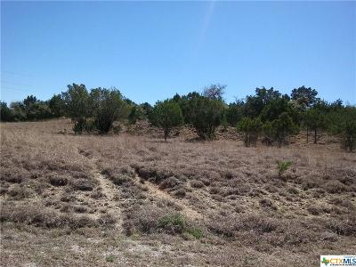 Lampasas County Residential Lots & Land For Sale: 2309 County Road 1020