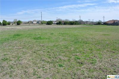Harker Heights, Nolanville Residential Lots & Land For Sale: 2027 Memory Lane