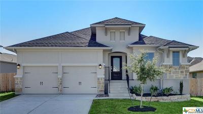 San Antonio Single Family Home For Sale: 2210 Elysian Trail