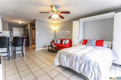 Temple, Belton Condo/Townhouse For Sale: 2 Cliffhouse #307
