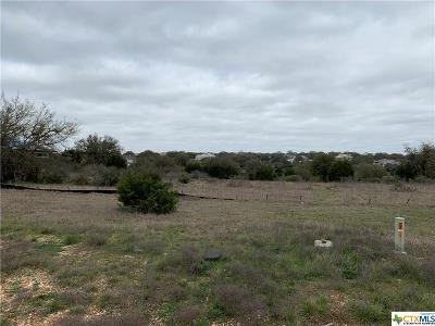 New Braunfels Residential Lots & Land For Sale: 582 Curvatura
