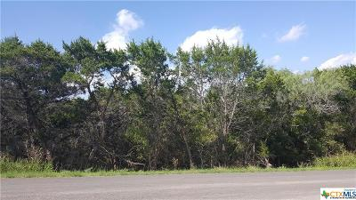 New Braunfels Residential Lots & Land For Sale: 120 Hideaway Heights