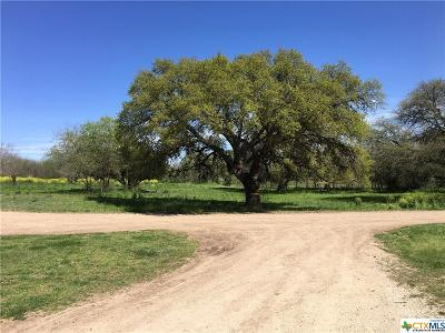 Schertz Residential Lots & Land For Sale: 10889 Levesque