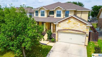 New Braunfels Single Family Home For Sale: 772 San Luis