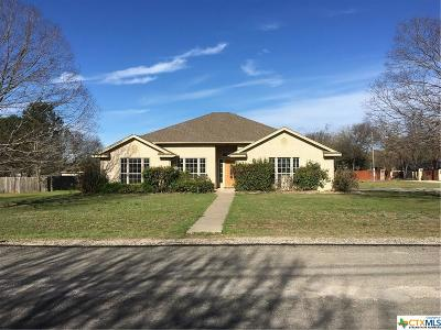 Coryell County Single Family Home For Sale: 104 Chandler