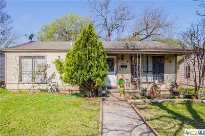 Temple, Belton Single Family Home For Sale: 1610 S 41st