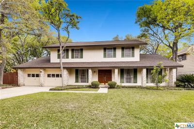 San Antonio Single Family Home For Sale: 5406 Plantation
