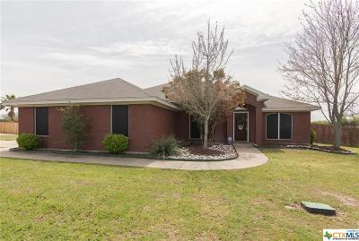 Belton Single Family Home For Sale: 6906 Windy Oak