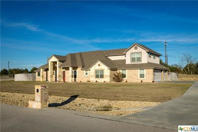 Kempner Single Family Home For Sale: 630 County Road 4772