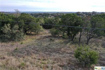 Canyon Lake Residential Lots & Land For Sale: 1286 & 1298 Primrose Path
