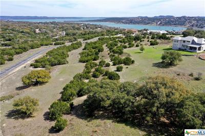 Canyon Lake Residential Lots & Land For Sale: 212 San Salvadore