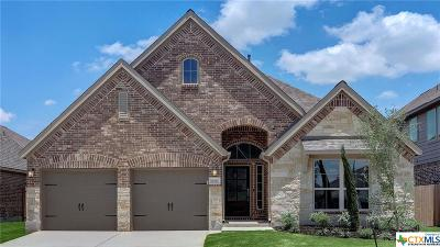 New Braunfels Single Family Home For Sale: 618 Volme