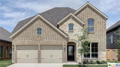 San Antonio Single Family Home For Sale: 8447 Flint Meadows