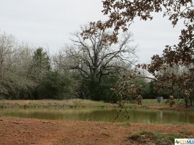 Residential Lots & Land For Sale: 00 Fm 1386