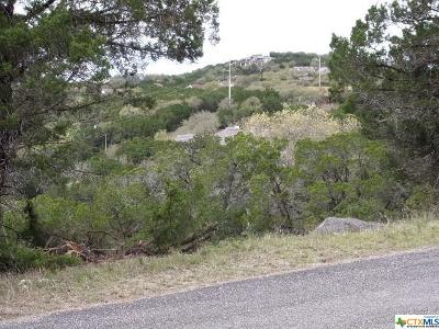 Canyon Lake Residential Lots & Land For Sale: 414 Herauf Drive