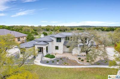 Single Family Home For Sale: 5922 Keller Ridge