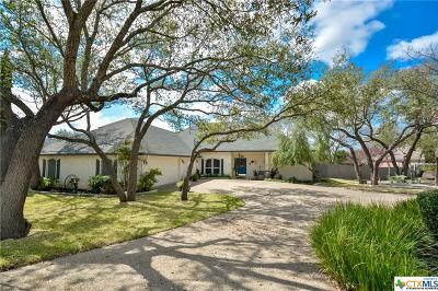 Harker Heights Single Family Home For Sale: 1814 McGinnis Court