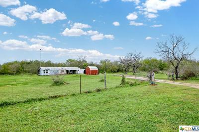 Seguin Single Family Home For Sale: 324 Pleasant