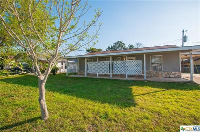 Comal County Single Family Home For Sale: 425 Pecan